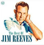 Jim Reeves - The Best Of CD