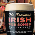 Various Artists - The Essential Irish Pub Songs Collection 3CD