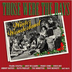 Various Artists - Those Were The Days: Winter Wonderland 2CD