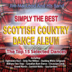 Jim MacLeod And His Band - Simply The Best Scottish Country Dance Album CD