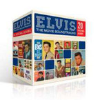 Elvis Presley - The Perfect Elvis Soundtracks Collection 20CD Limited Edition Box-Set