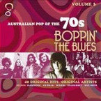 Various Artists - Boppin' The Blues: Australian Pop Of The 70s Vol.3 2CD
