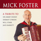 Mick Foster - A Tribute To CD
