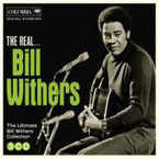 Bill Withers - The Real 3CD