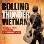 Various Artists - Rolling Thunder: Songs That Defined A Generation CD