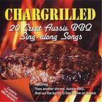 Frankie Davidson - Chargrilled: 20 Great Aussie BBQ Sing Along Songs CD
