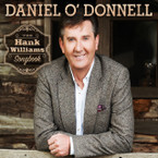 Daniel O'Donnell - The Hank Williams Songbook CD