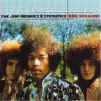 Jimi Hendrix - BBC Sessions (Deluxe Edition) 2CD/DVD