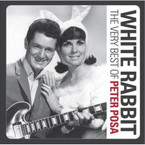 Peter Posa - White Rabbit: The Very Best Of CD
