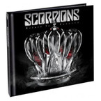 Scorpions - Return To Forever (Deluxe) CD