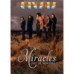 Kansas - Miracles Out Of Nowhere DVD/CD
