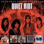 Quiet Riot - Original Album Classics 5CD