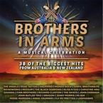 Various Artists - Brothers In Arms: A Musical Celebration 2CD