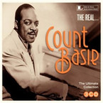 Count Basie - The Real... 3CD