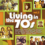 Various Artists - Living In The 70s Vol.3 3CD
