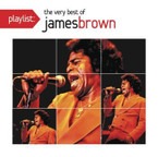 James Brown - Playlist: The Very Best Of CD