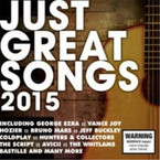 Various Artists - Just Great Songs 2015 2CD