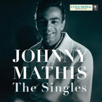 Johnny Mathis - The Singles 4CD