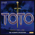 Toto - Hold The Line: The Ultimate Collection 3CD
