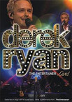 Derek Ryan - The Entertainer Live DVD