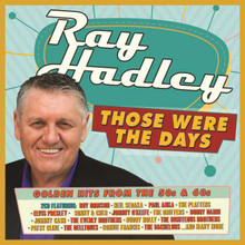 Various Artists - Ray Hadley: Those Were The Days Golden Hits From The 50s And 60s 2CD