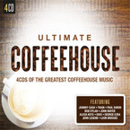 Various Artists - Ultimate...Coffeehouse 4CD