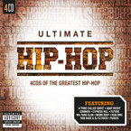 Various Artists - Ultimate...Hip-Hop 4CD
