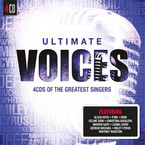 Various Artists - Ultimate... Voices 4CD