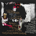 Miles Davis & Robert Glasper - Everything's Beautiful CD