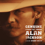 Alan Jackson - Genuine: The Alan Jackson Story 3CD