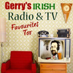 Gerry Byrne - Irish Radio & TV Favourites Too 2CD
