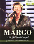 Margo O'Donnell - The Girl From Donegal (Tribute) DVD