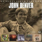 John Denver - Original Album Classics 5CD Box Set