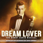 Australian Cast Recording  - Dream Lover: The Bobby Darin Musical  CD