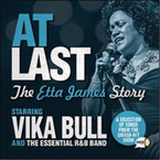 Vika Bull - At Last: The Etta James Story CD