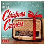 Various Artists - The Real...Christmas Crooners 3CD