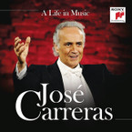 Jose Careras - A Life In Music 2CD