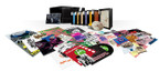 Pink Floyd - The Early Years 1965-1972 Super Deluxe Box Set
