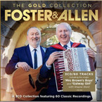 Foster & Allen - The Gold Collection 3CD