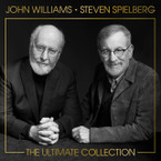 John Williams & Steven Spielberg - The Ultimate Collection 3CD/DVD