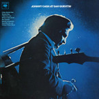 Johnny Cash -  At San Quentin 2CD