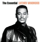 Luther Vandross - The Essential (2015 Edition) 2CD