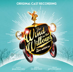 Original Cast Recording - The Wind In The Willows CD