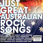 Various Artists - Just Great Australian Rock Songs 2CD