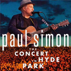 Paul Simon - The Concert In Hyde Park 2CD/DVD