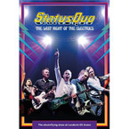 Status Quo - The Last Night Of The Electrics DVD