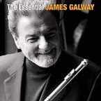 James Galway - The Essential (2006 Edition) 2CD