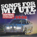 Various Artists - Songs For My Ute Vol.2 2CD