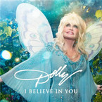 Dolly Parton - I Believe In You CD