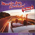 Various Artists - Music For Cruizin': The Best Of Vol.2  2CD